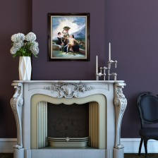 Let us transform your space with The Vintage by Francisco Goya! Part of the #overstockArt.com Art for the Holidays Pinterest Sweeps