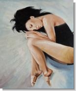 Dancers: Ballerina I