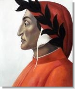 Mother's Day Art: Portrait of Dante